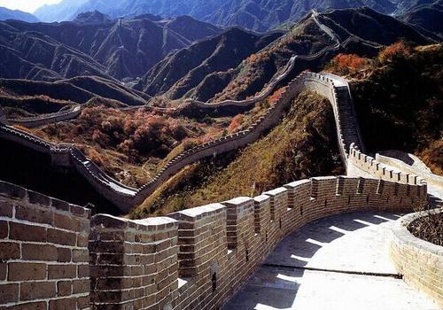 北京5日4晚跟团游 特价首游 24小时接送